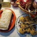 Zuber's breakfast breads