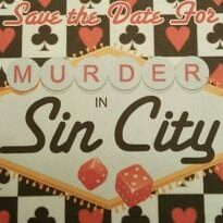 Safe the date for murder in Sin City