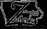 Zuber's logo