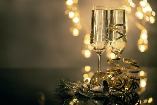 New Years Eve Package